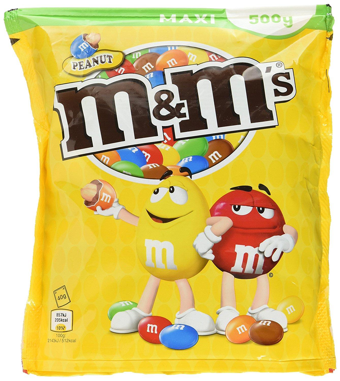 M&M Peanut amazon