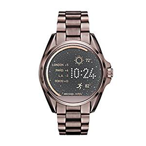 Michael Kors Smartwatch amazon