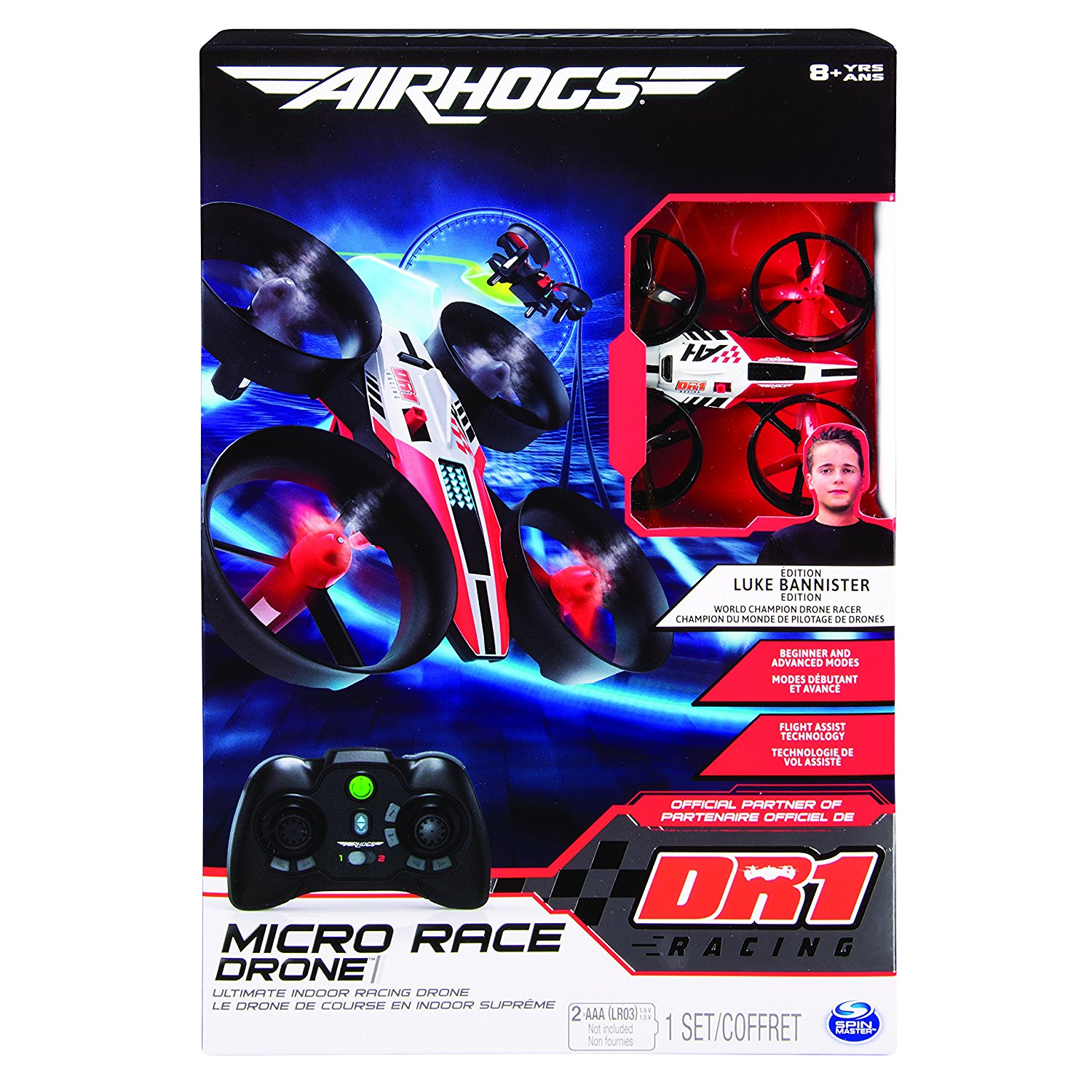 Micro Race Drohne amazon