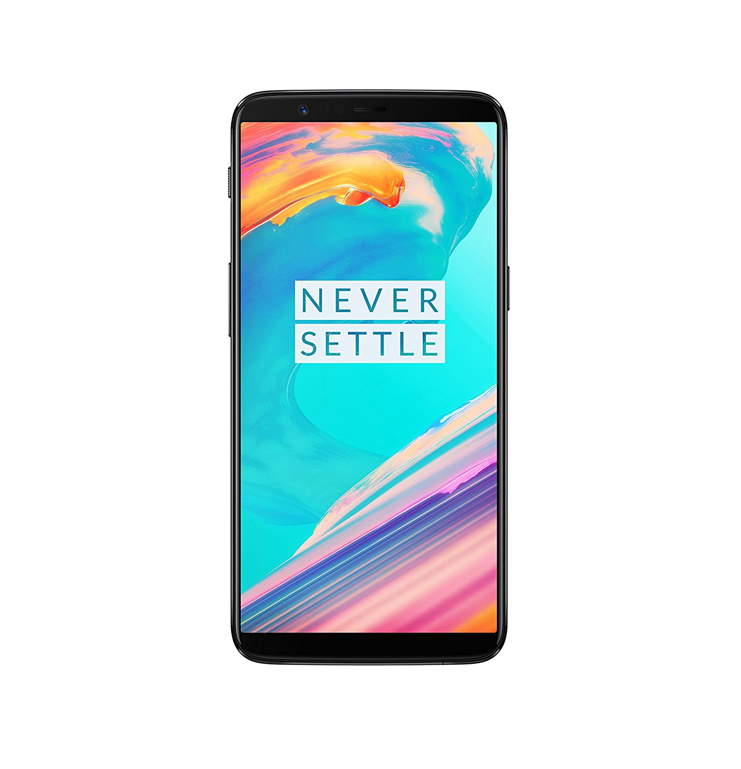 OnePlus 5T Smartphone amazon