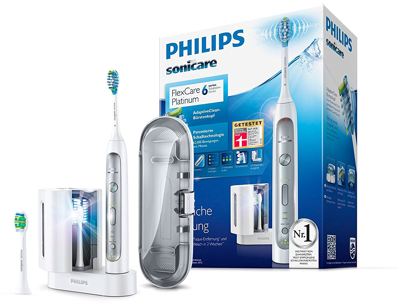 Philips Sonicare Zahnbürste amazon