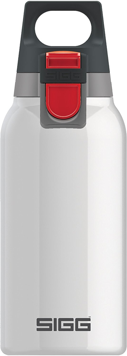 SIGG Thermo-Flasche amazon