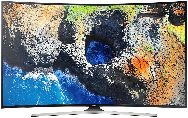Samsung Curved UHD Fernseher amazon