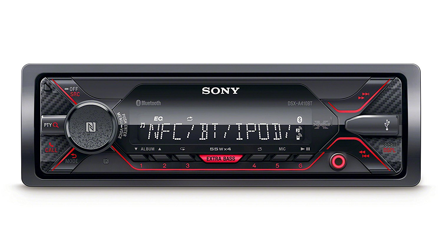 Sony Autoradio amazon