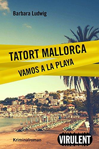 Tatort Mallorca Krimi Kindle amazon kostenlos