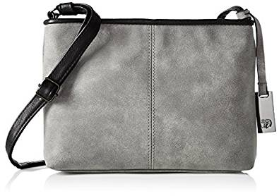 Tom Tailor Handtasche Denim amazon