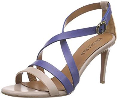 Trussardi Damen Sandalen amazon