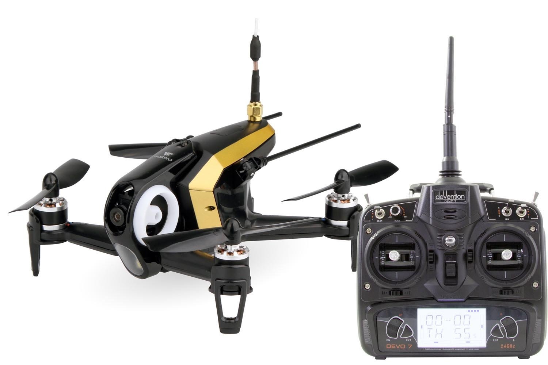 Walkera Racing Drohne amazon