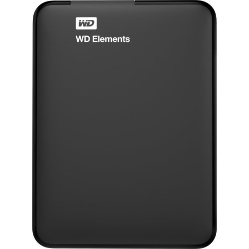 Western Digital Elements Festplatte amazon