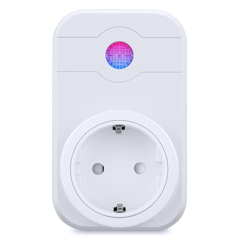Wifi WLAN Steckdose amazon Alexa
