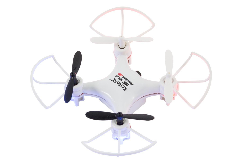 XciteRC Rocket 260 3D FPV 4 Kanal RTF Drohne Ferngesteuerter RC Quadrocopter