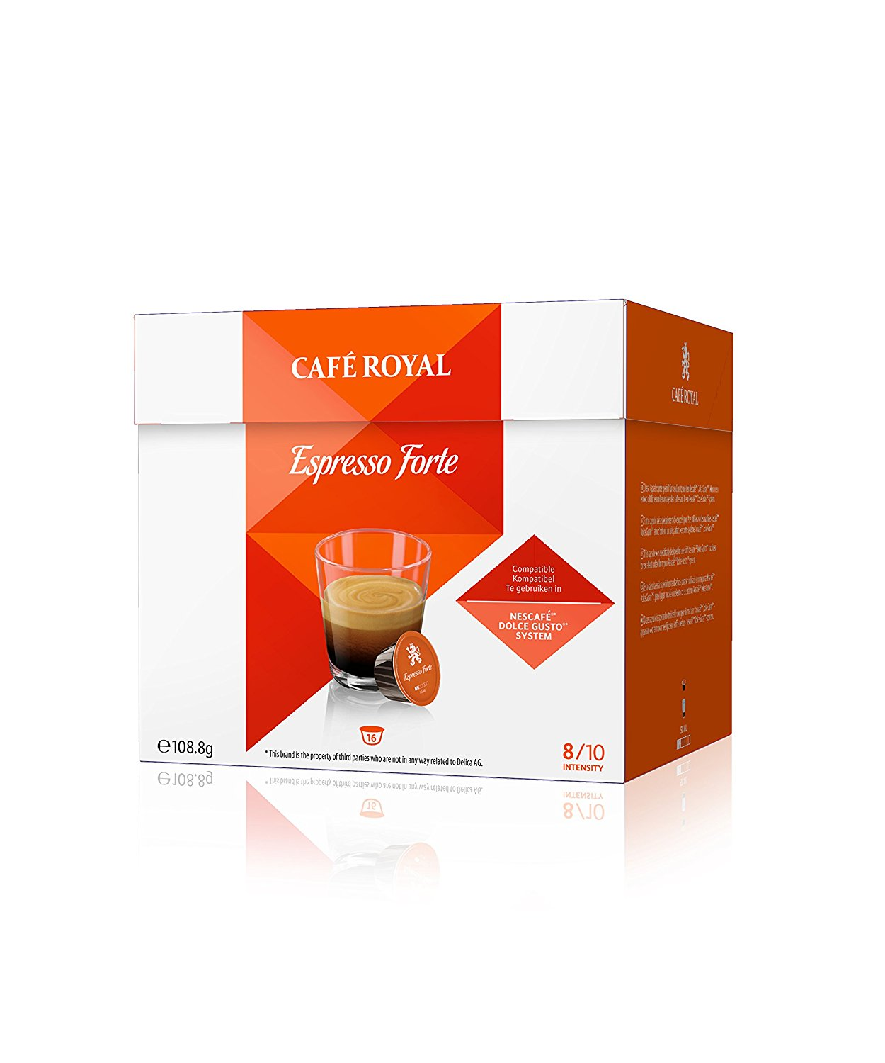Cafe Royal Nescafe Kapseln amazon