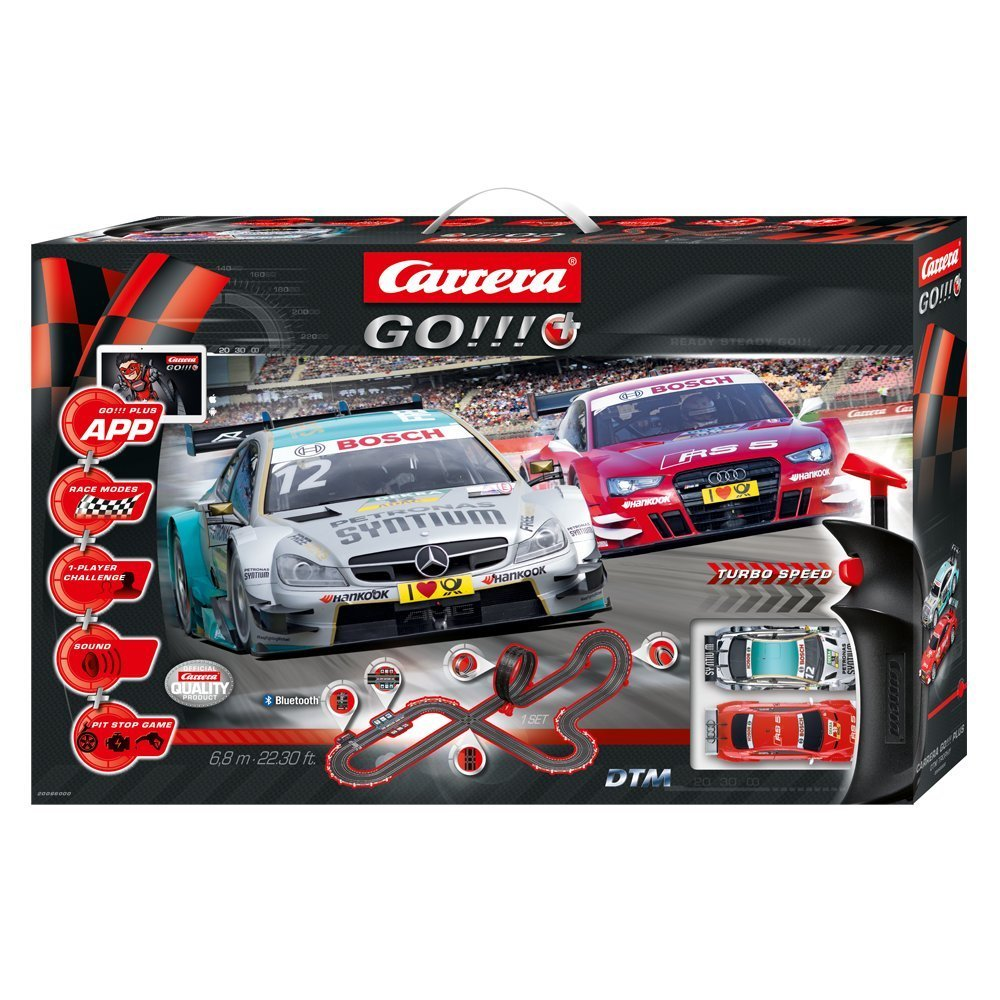 Carrera GO!!! DTM amazon