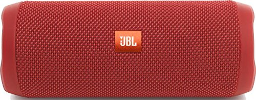 JBL Flip 4 Bluetooth Lautsprecher rot amazon
