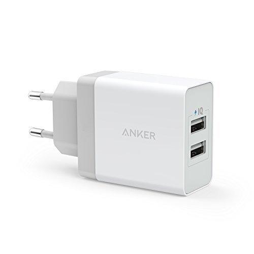 Ladegerät PowerIQ amazon Anker