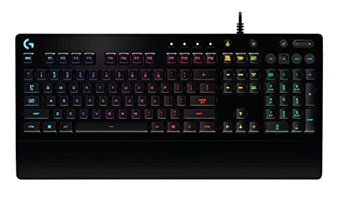Logitech Gaming Tastatur amazon