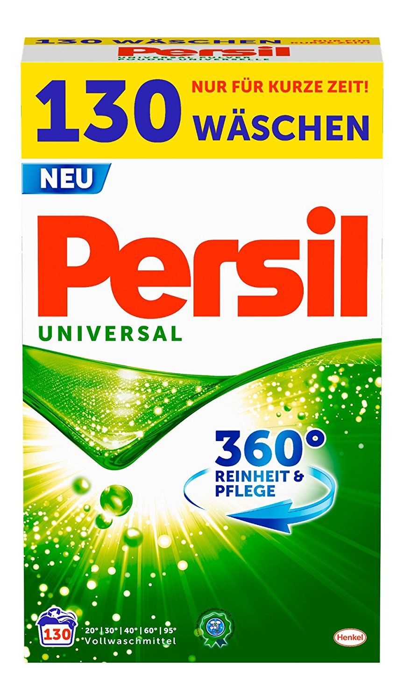 Persil Waschpulver amazon