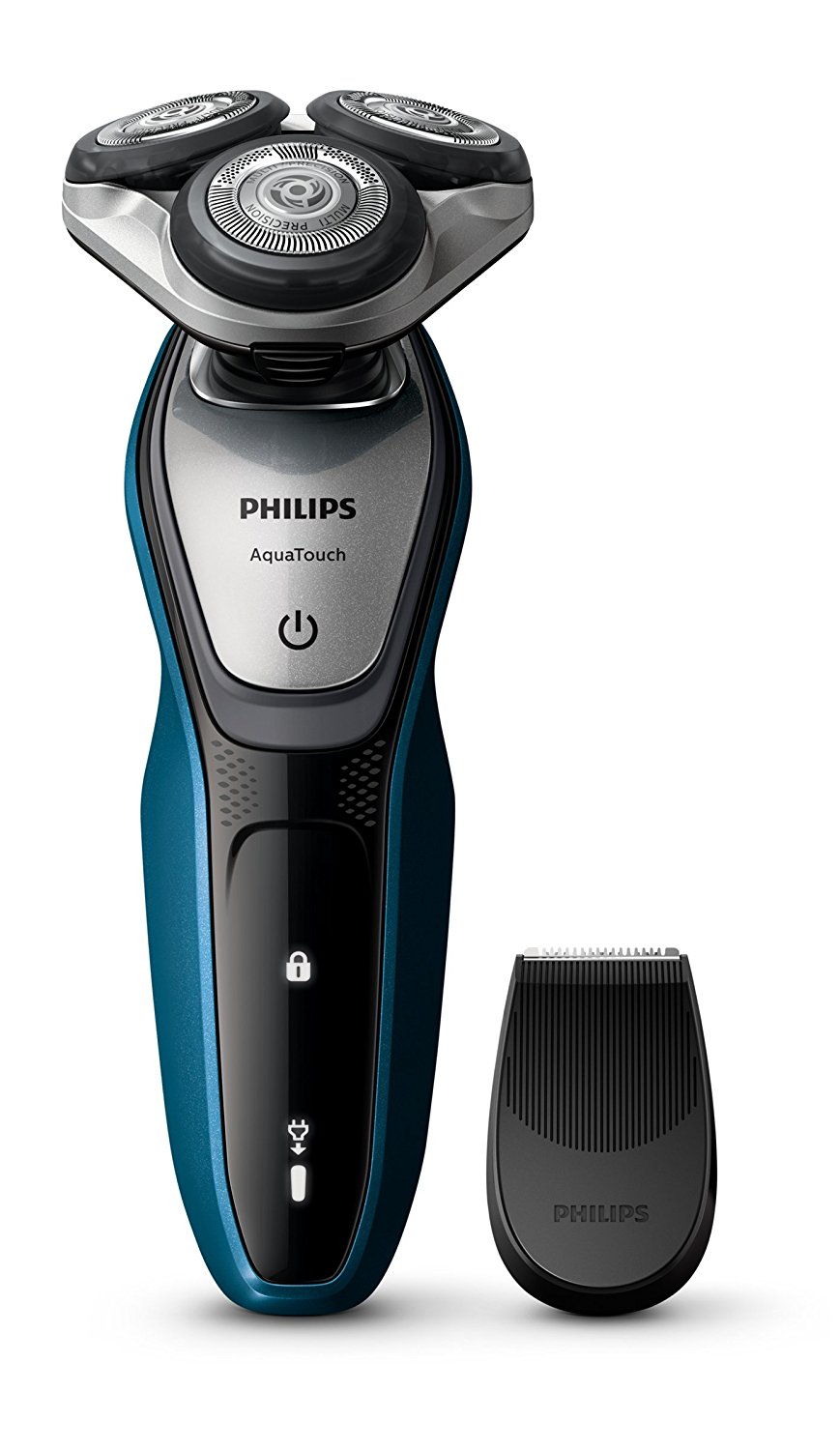 Philips Aquatouch Rasierer amazon