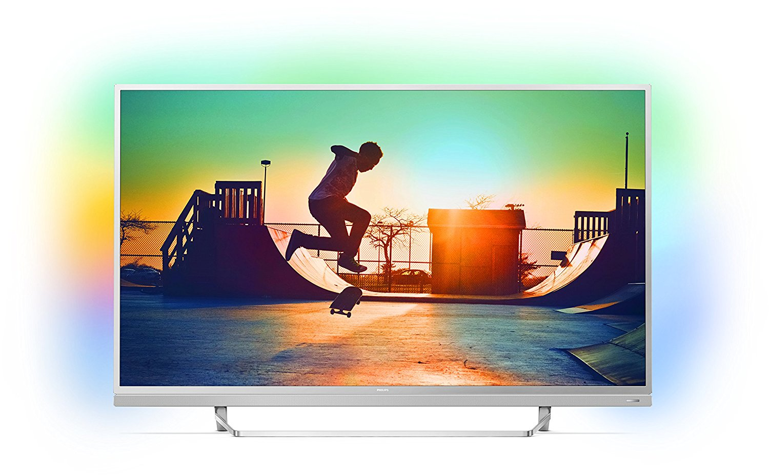 Philips Fernseher amazon Ambilight