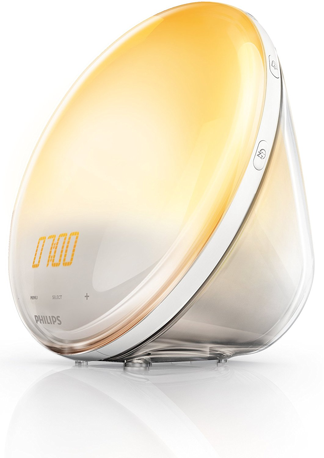 Philips Wake-Up Light amazon