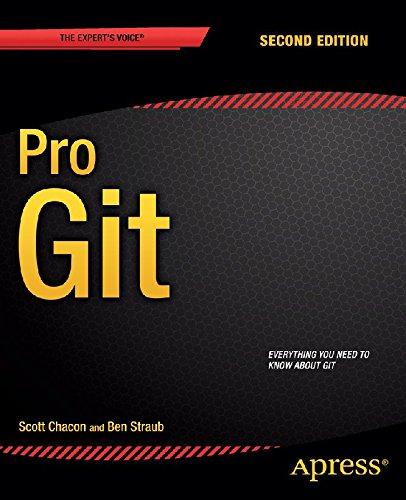 ProGit Kindle amazon