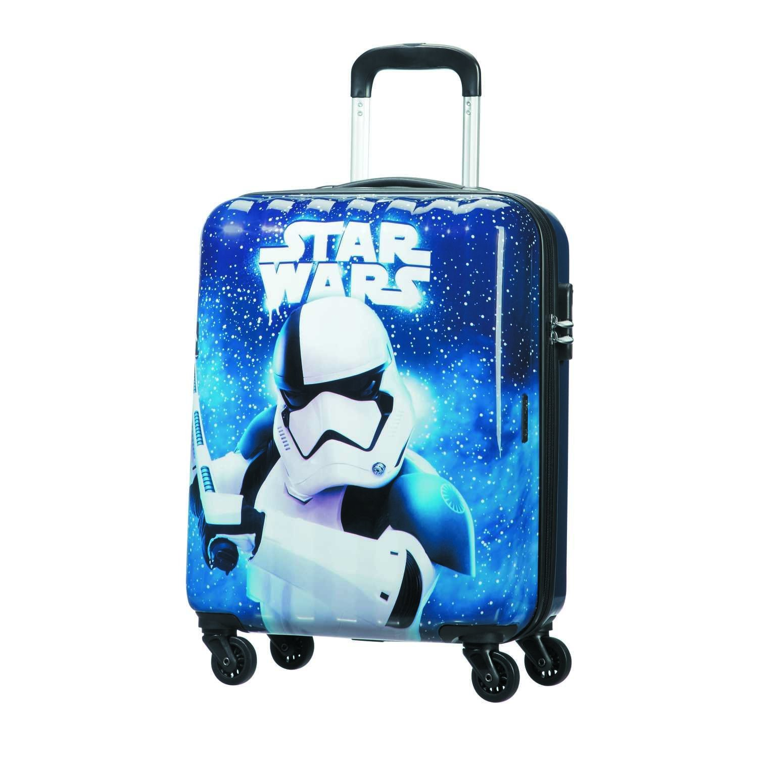 Star Wars Trolley amazon