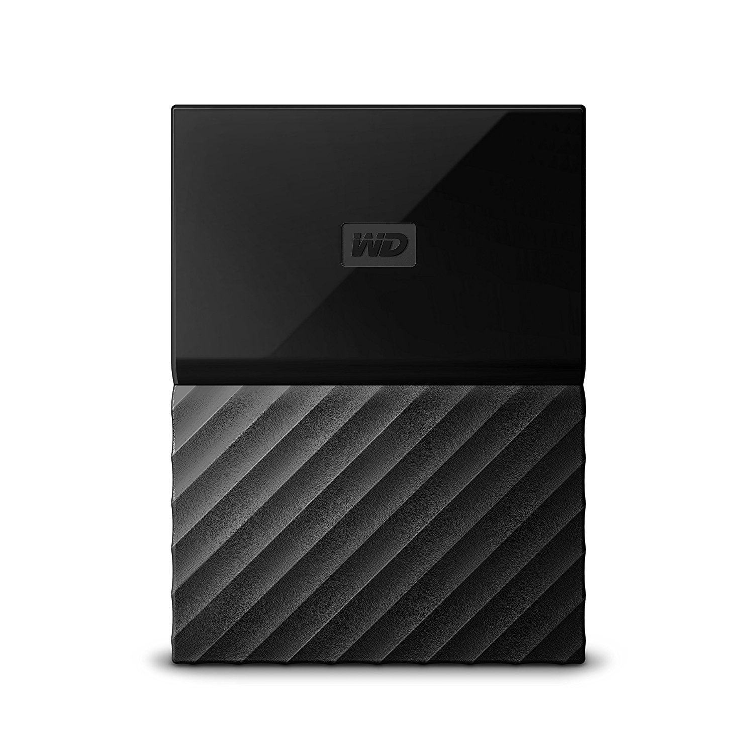WD My Passport Festplatte amazon