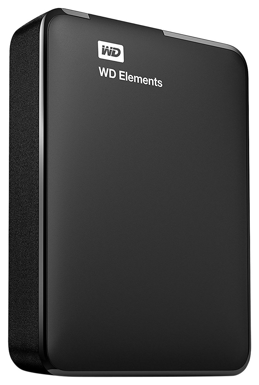 Western Digital externe Festplatte amazon