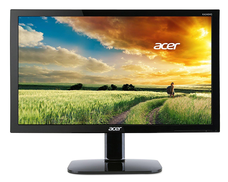 Acer Bildschrim amazon
