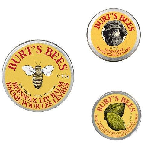 Burts Bees Naturkosmetik amazon