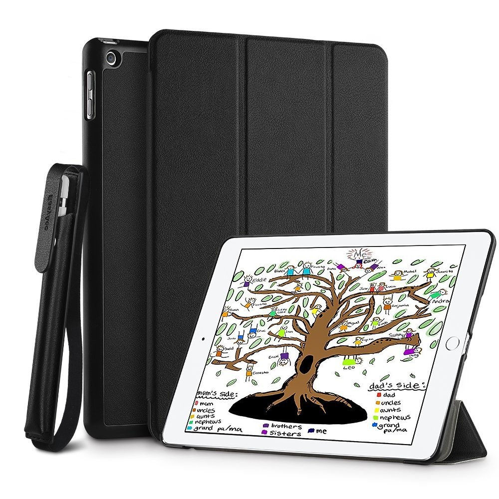 EasyAcc iPad Hülle amazon