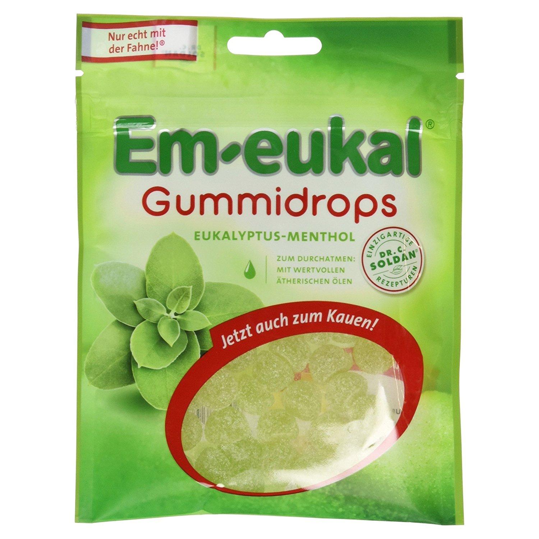 Em-eukal Gummidrops amazon