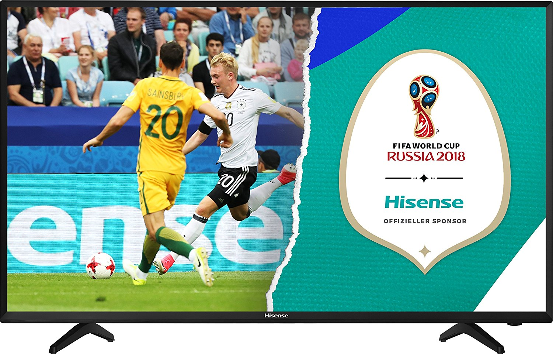 HiSense Fernseher amazon