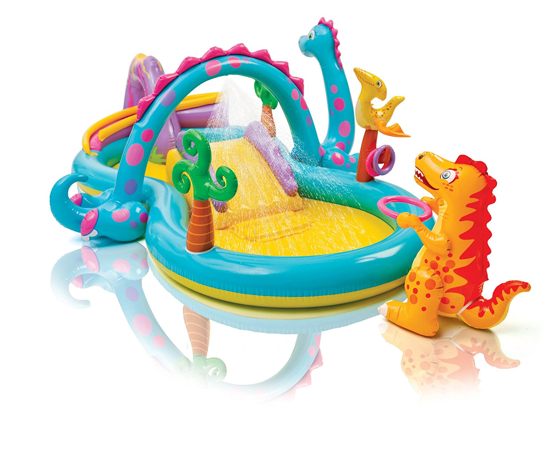 Intex Dinoland Play Center amazon