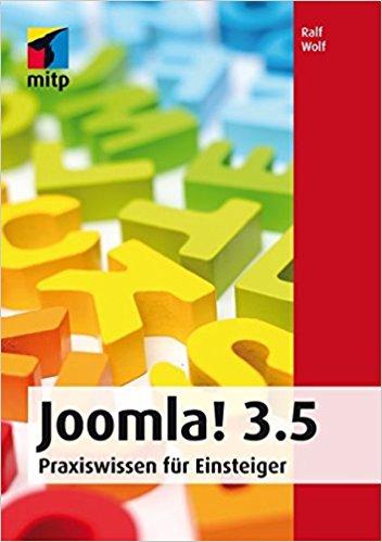 Joomla! Buch amazon