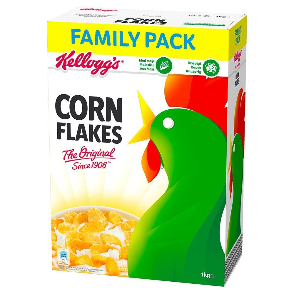 Kelloggs Cornflakes amazon