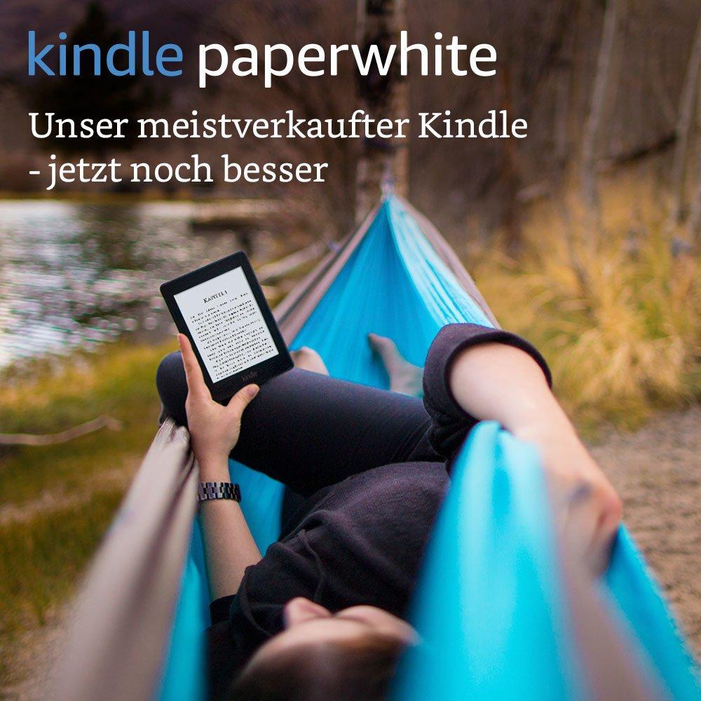 Kindle Paperwhite amazon
