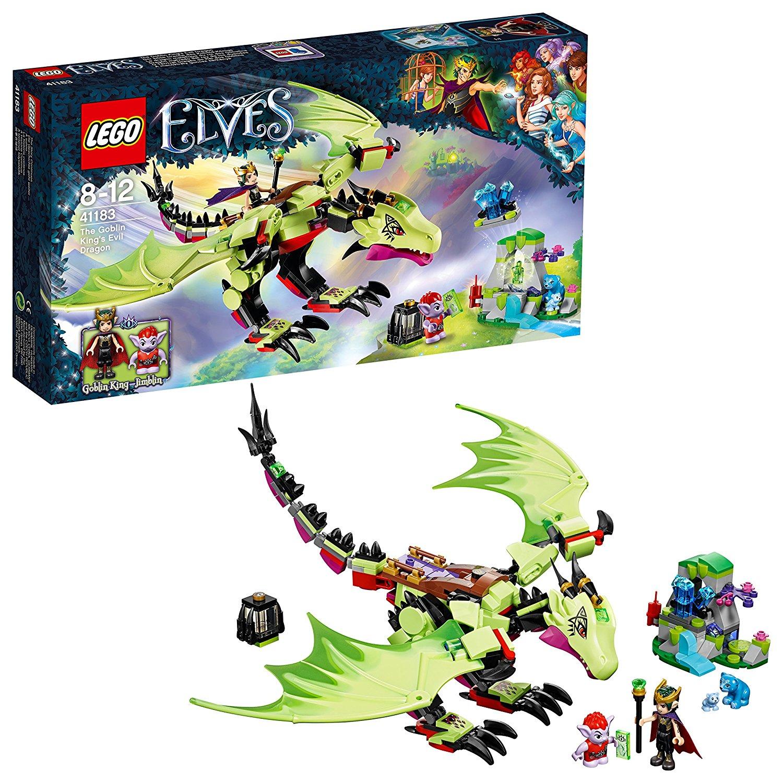 Lego Elves amazon