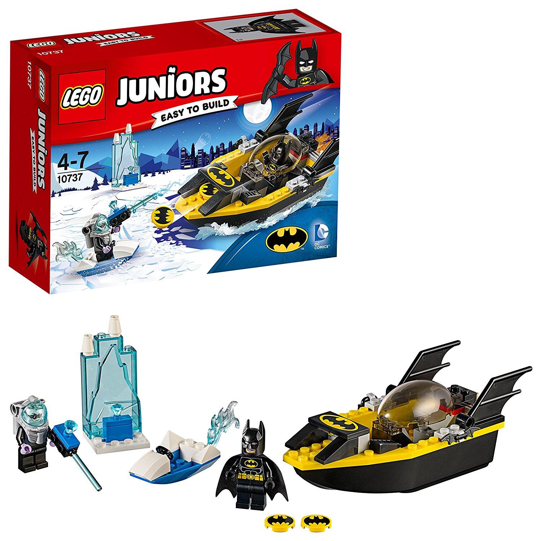 Lego Juniors Batman amazon