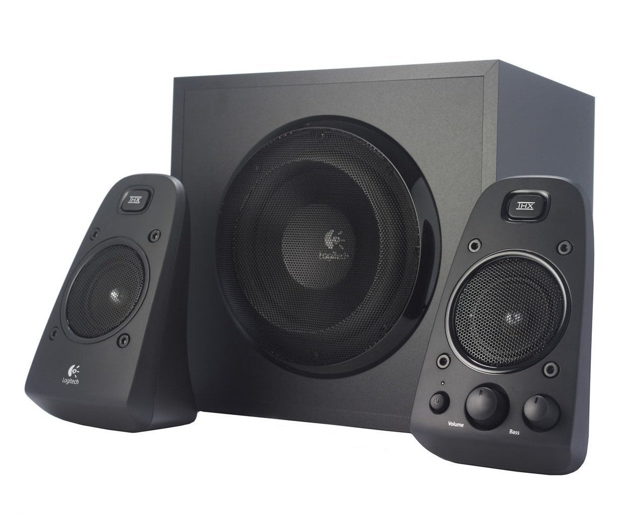 Logitech Soundsystem amazon