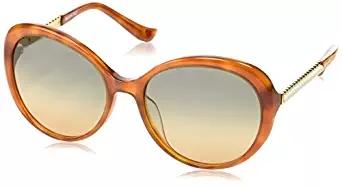 Moschino Damen Sonnenbrille amazon