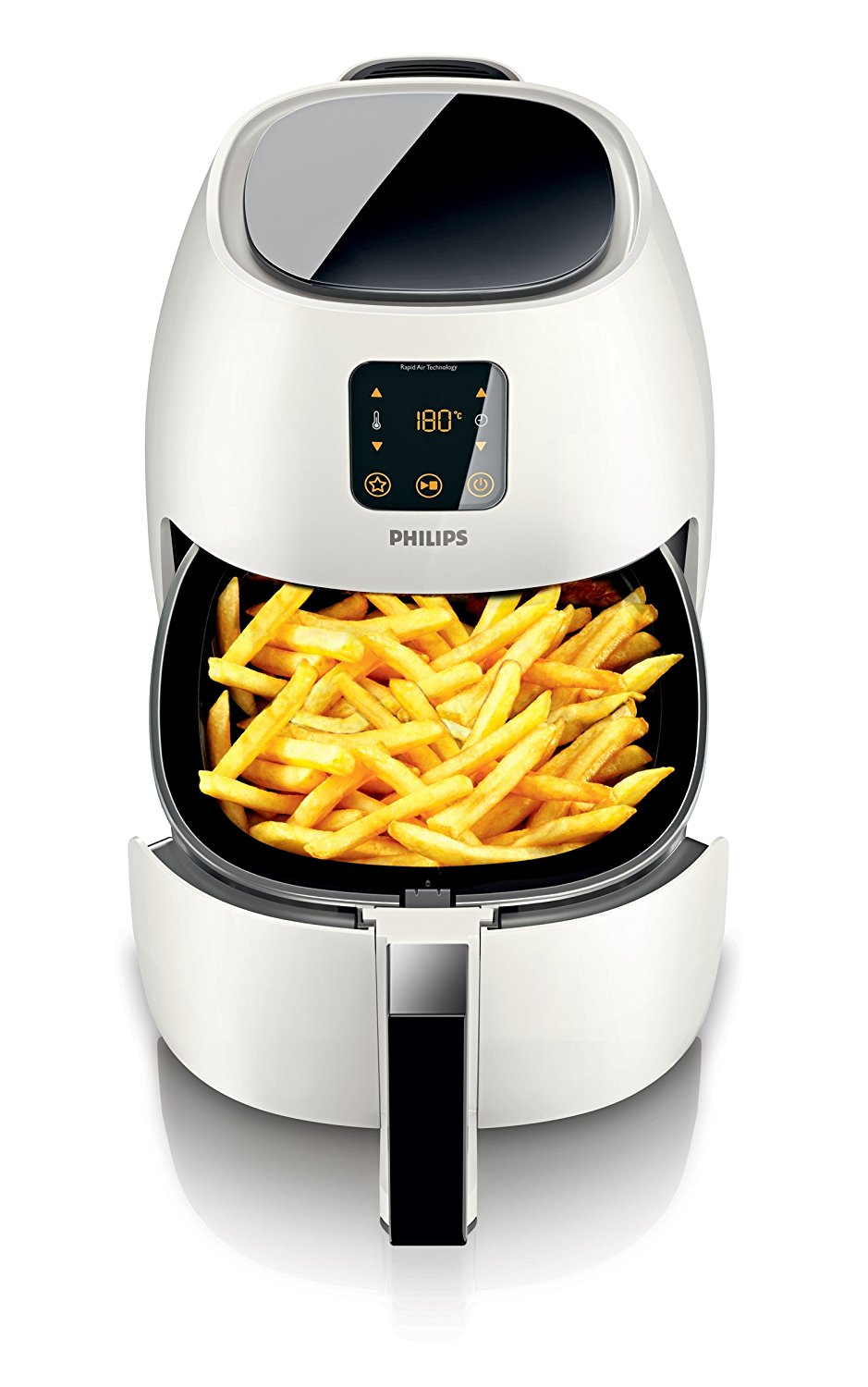 Philips Heißluftfritteuse AirFryer amazon
