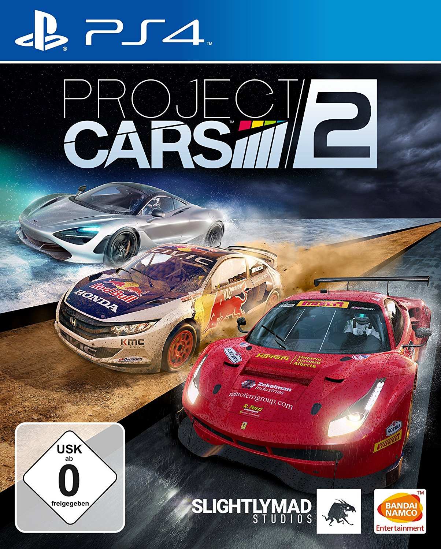 Project Cars 2 amazon