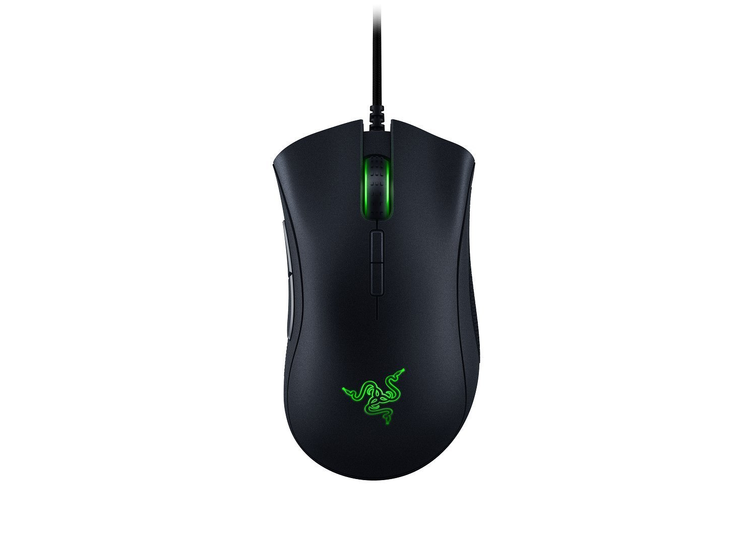 Razer DeathAdder Elite Gaming Maus amazon