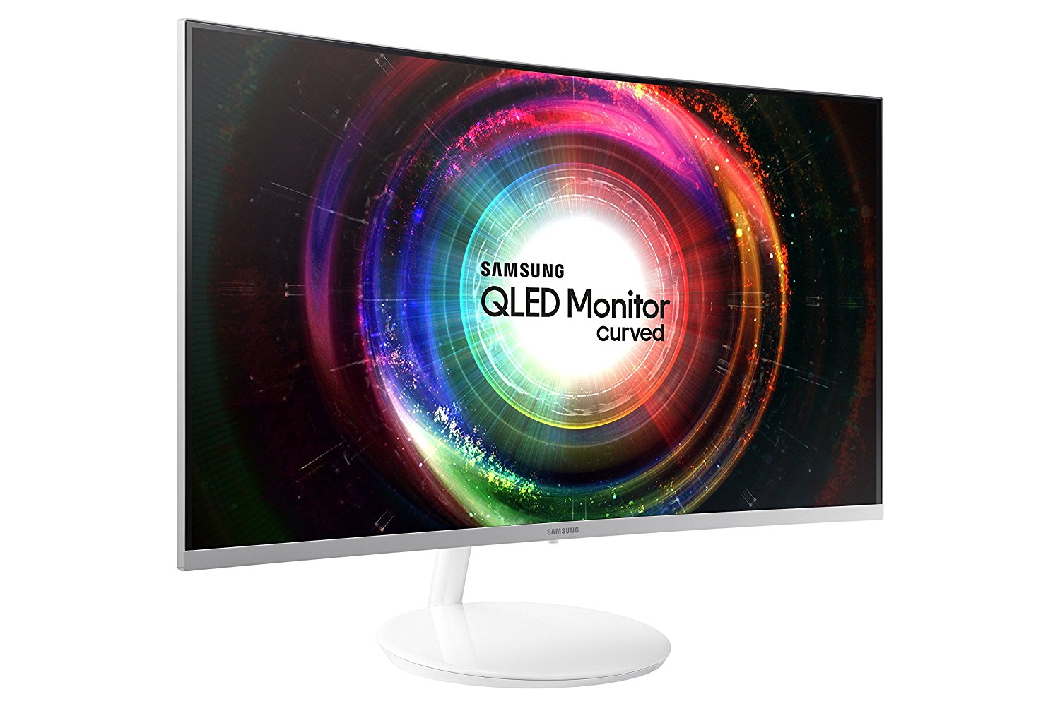 Samsung Monitor Curved amazon