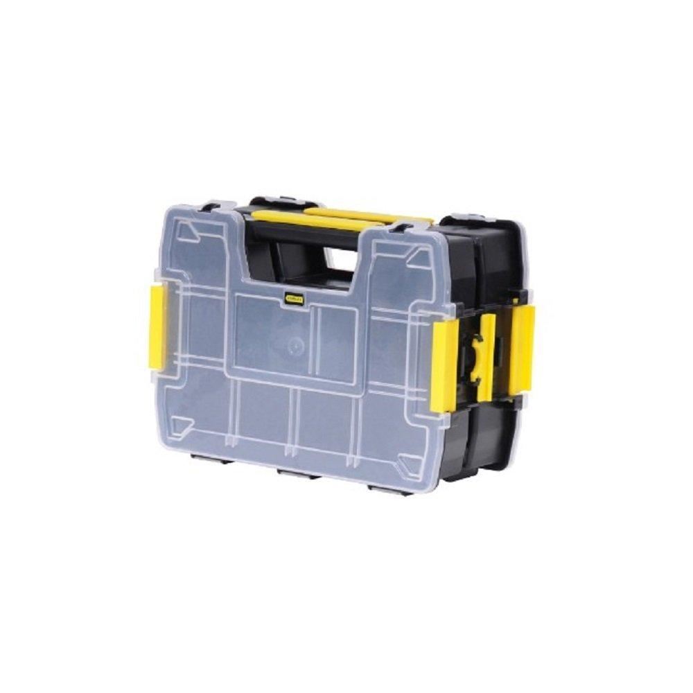 Stanley Sortmaster Werkzeugbox amazon
