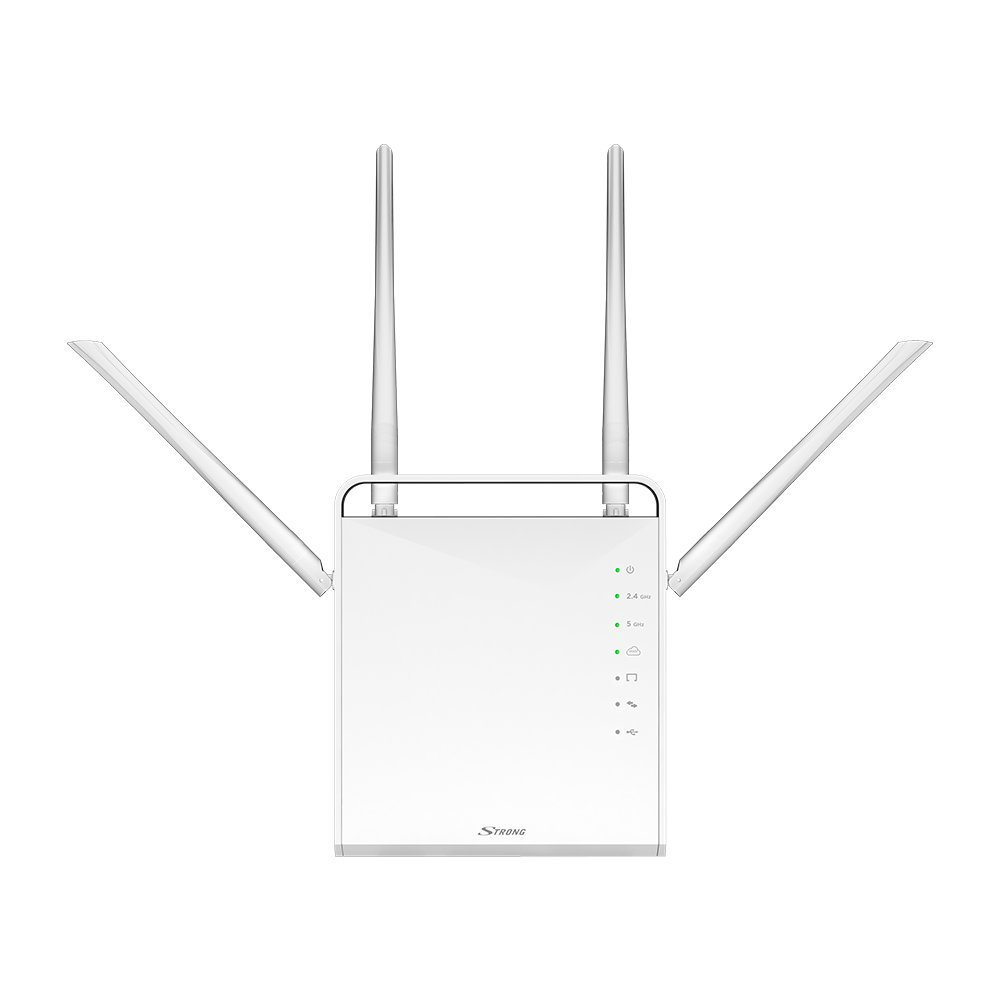 Strong WLAN Router amazon