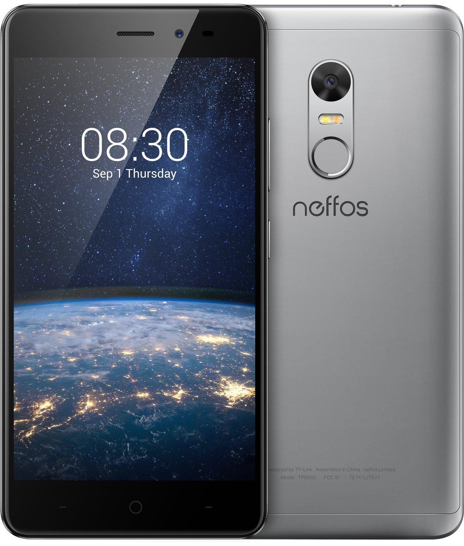 TP-Link Neffos Smartphone amazon