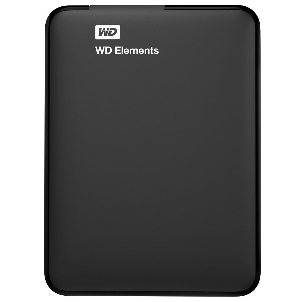 WD Elements 500GB Festplatte amazon
