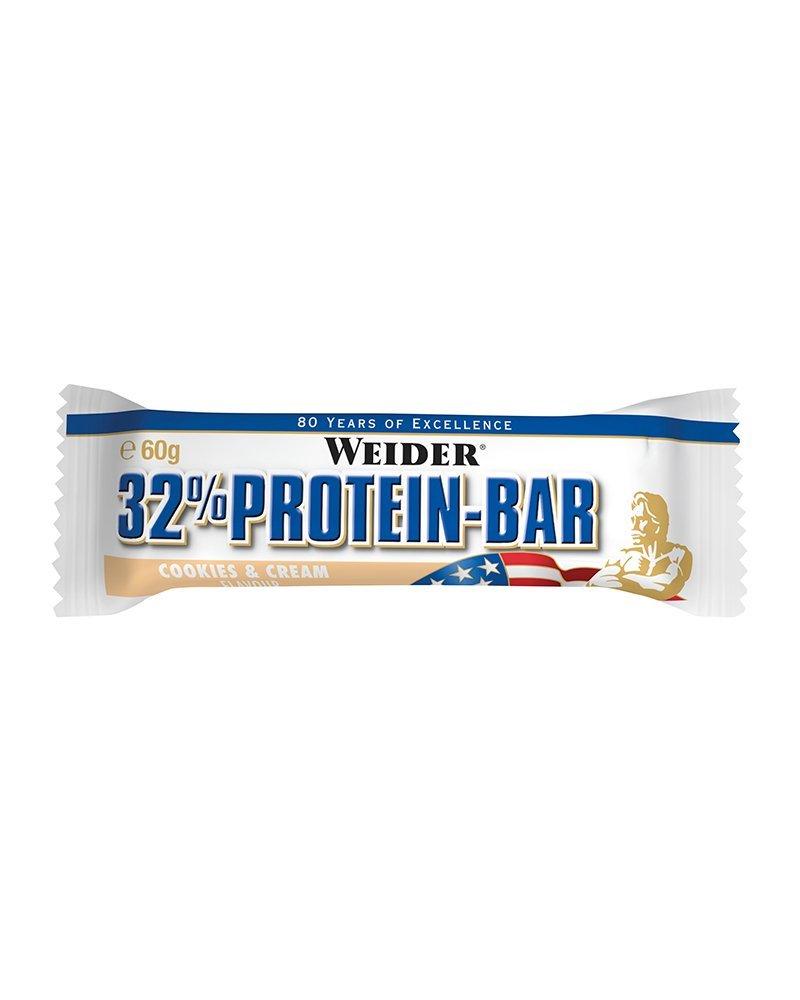 Weider Proteinriegel amazon